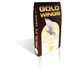 GOLD WINGS EKO - Ekonomik 25kg